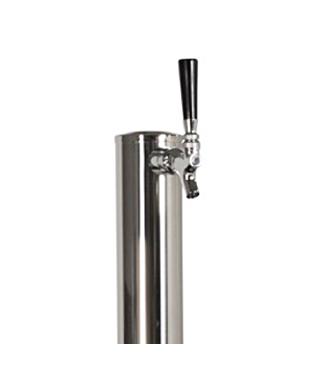Single Tap Dispenser Kit