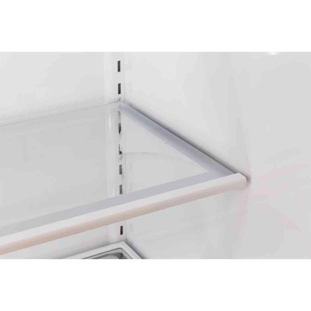 "Model: MP42SS2NS | Marvel  Marvel Professional Built-In 42"" Side-by-Side Refrigerator Freezer-Marvel Professional Built-In 42"" Side-by-Side Refrigerator Freezer  Stainless Steel Doors, Slim Designer Handles"