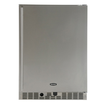 Refrigerator with Exclusive MicroSentry System Outdoor Series