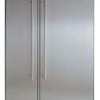 48 Side-by-Side Refrigerator/Freezer (Marvel)