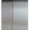 60 Side-by-Side Refrigerator/Freezer (Marvel)