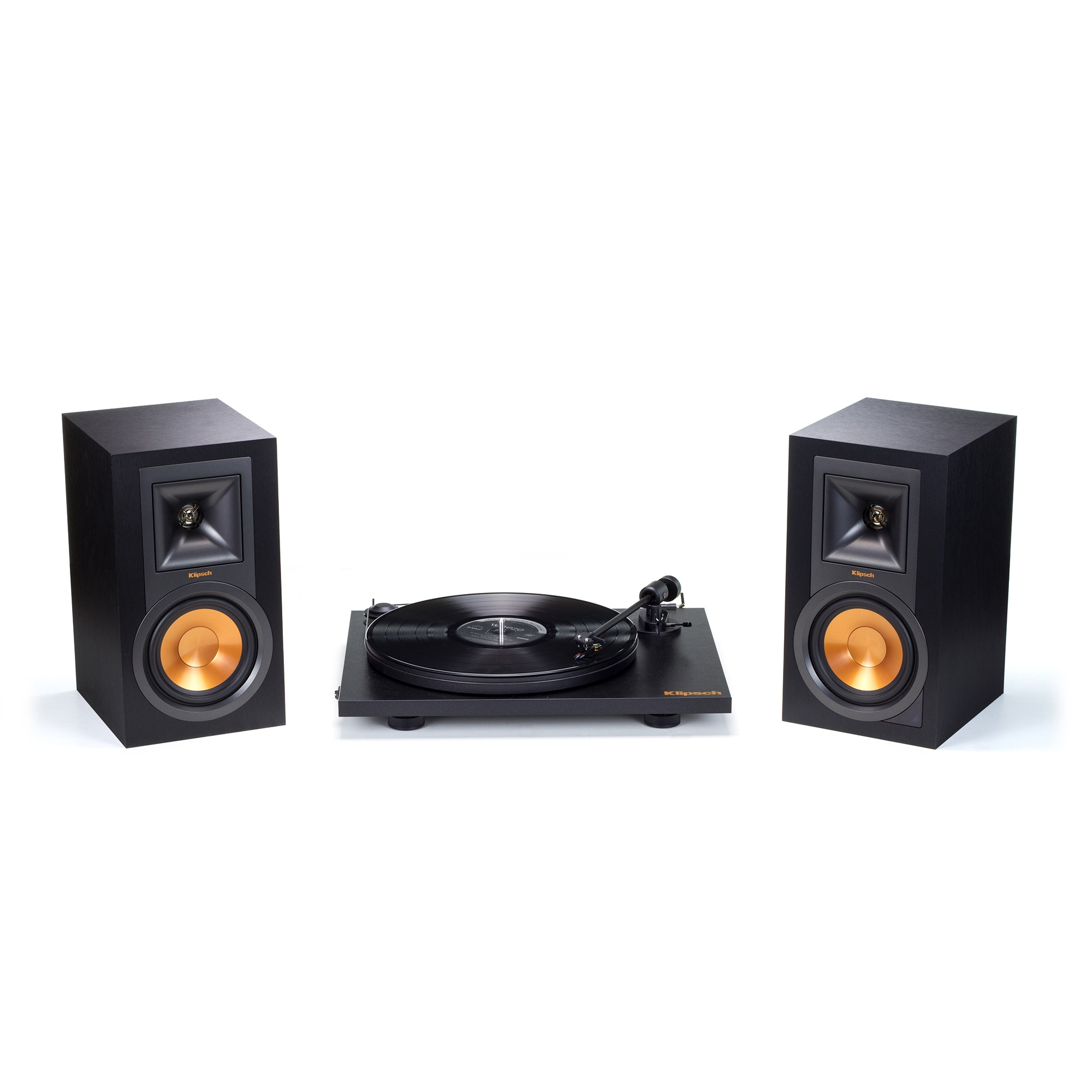 R-15PM Powered Turntable System. Klipsch Audio Technologies ffdb45853389a