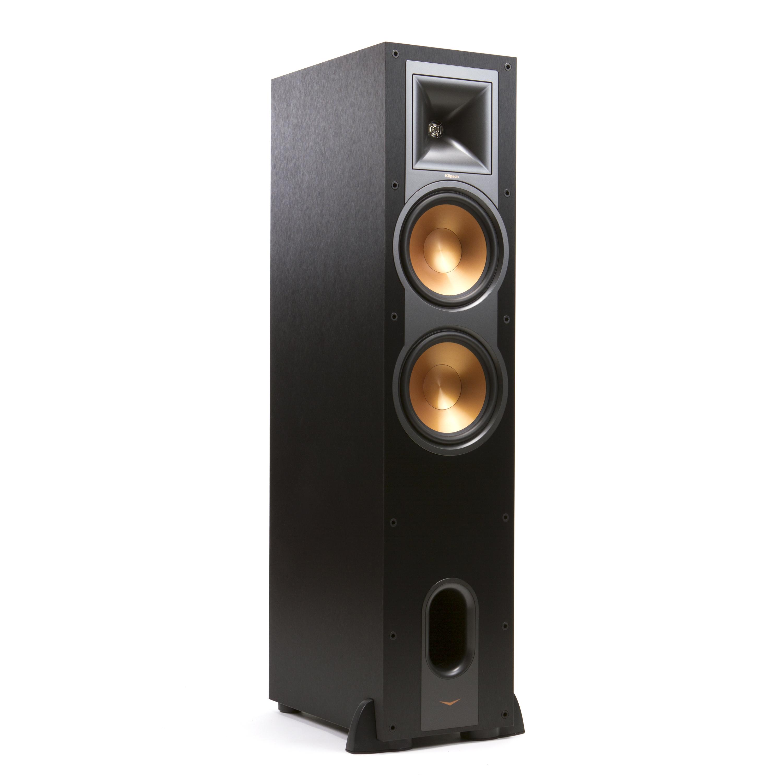 R-28F Floorstanding Speaker