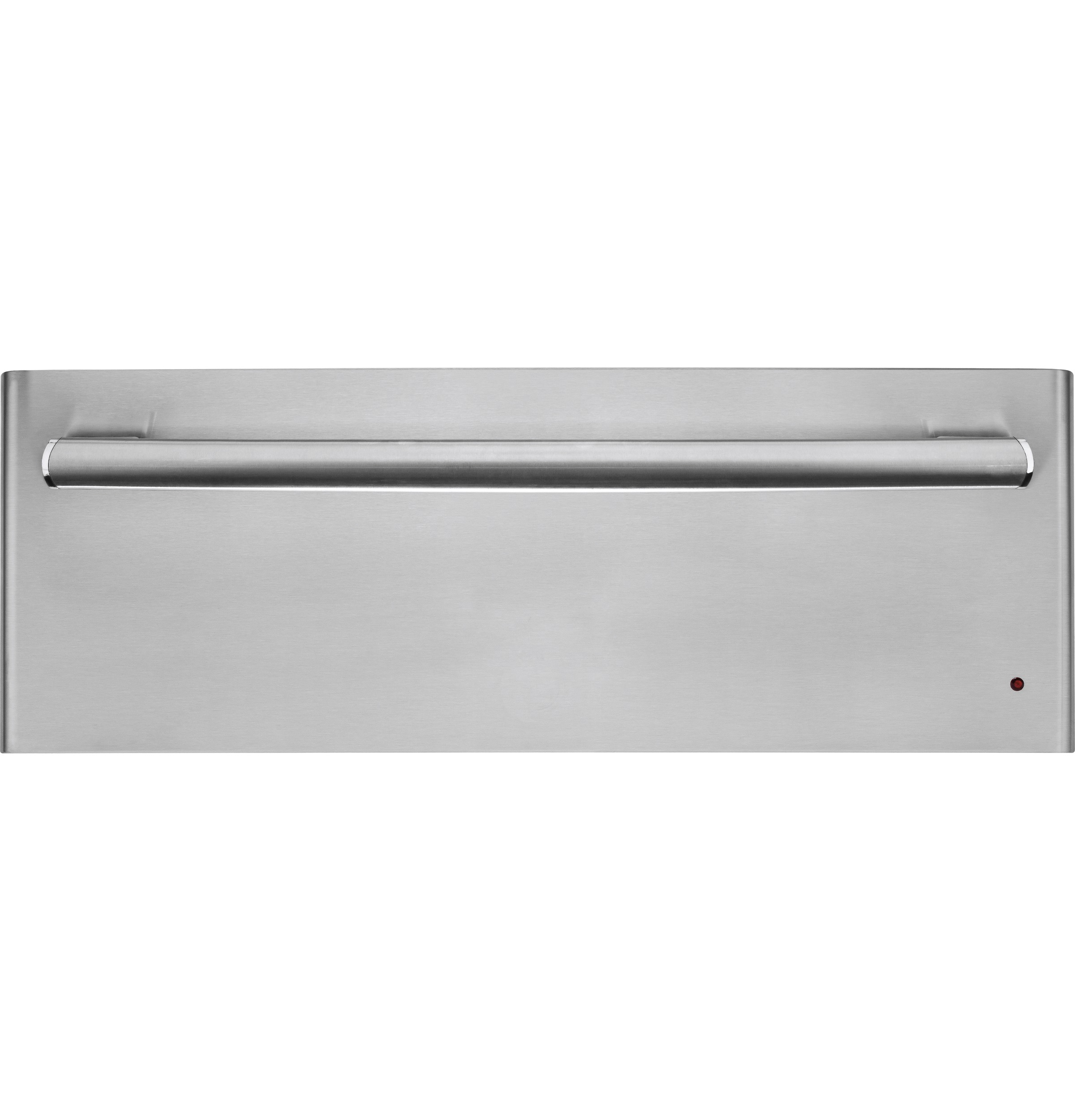 "Model: PJ7000SFSS | GE Profile GE Profile™ Series 27"" Warming Drawer"