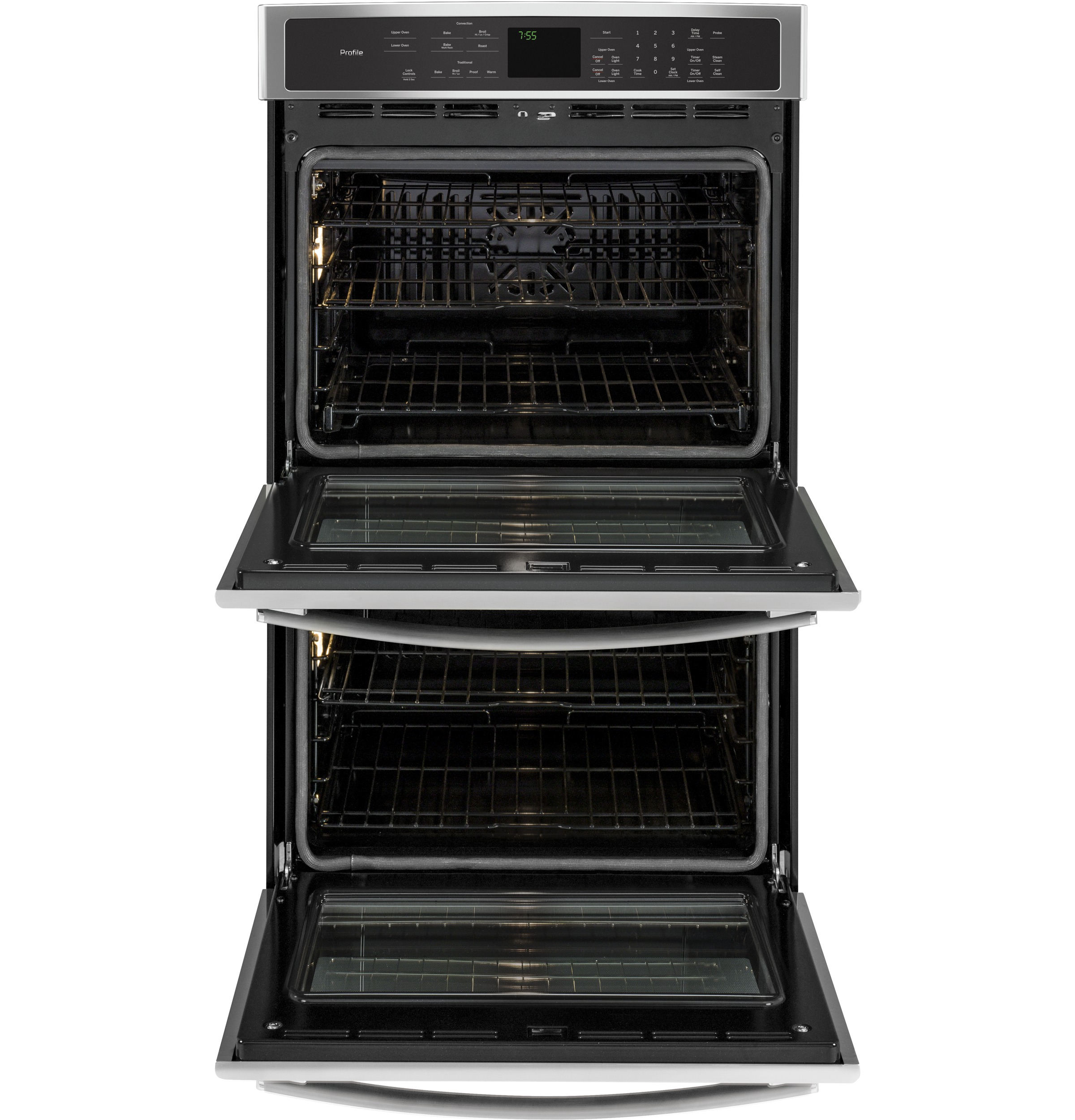 """Model: PT7550SFSS 