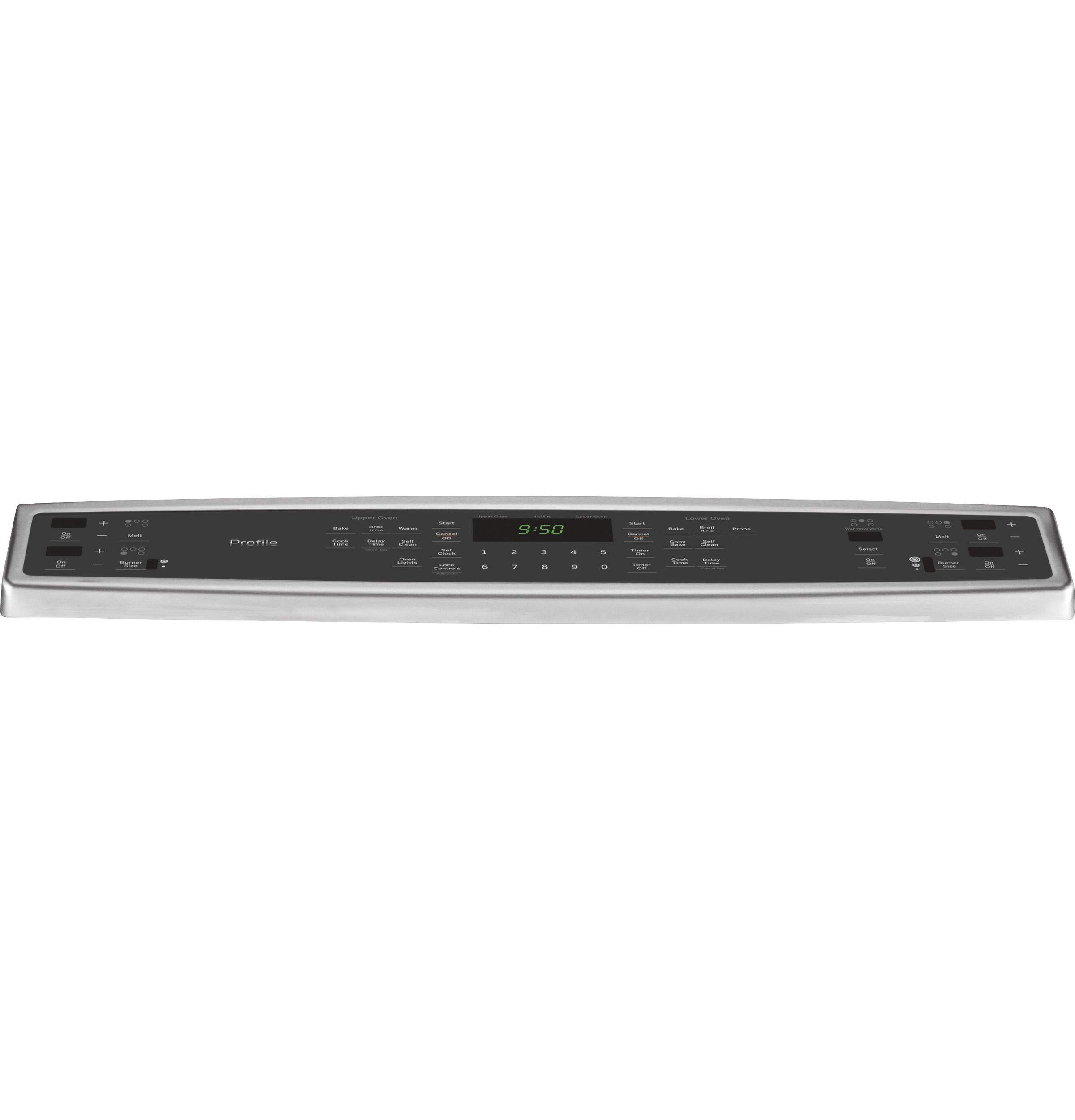 GE Profile - PS950SFSS - GE Profile™ Series 30