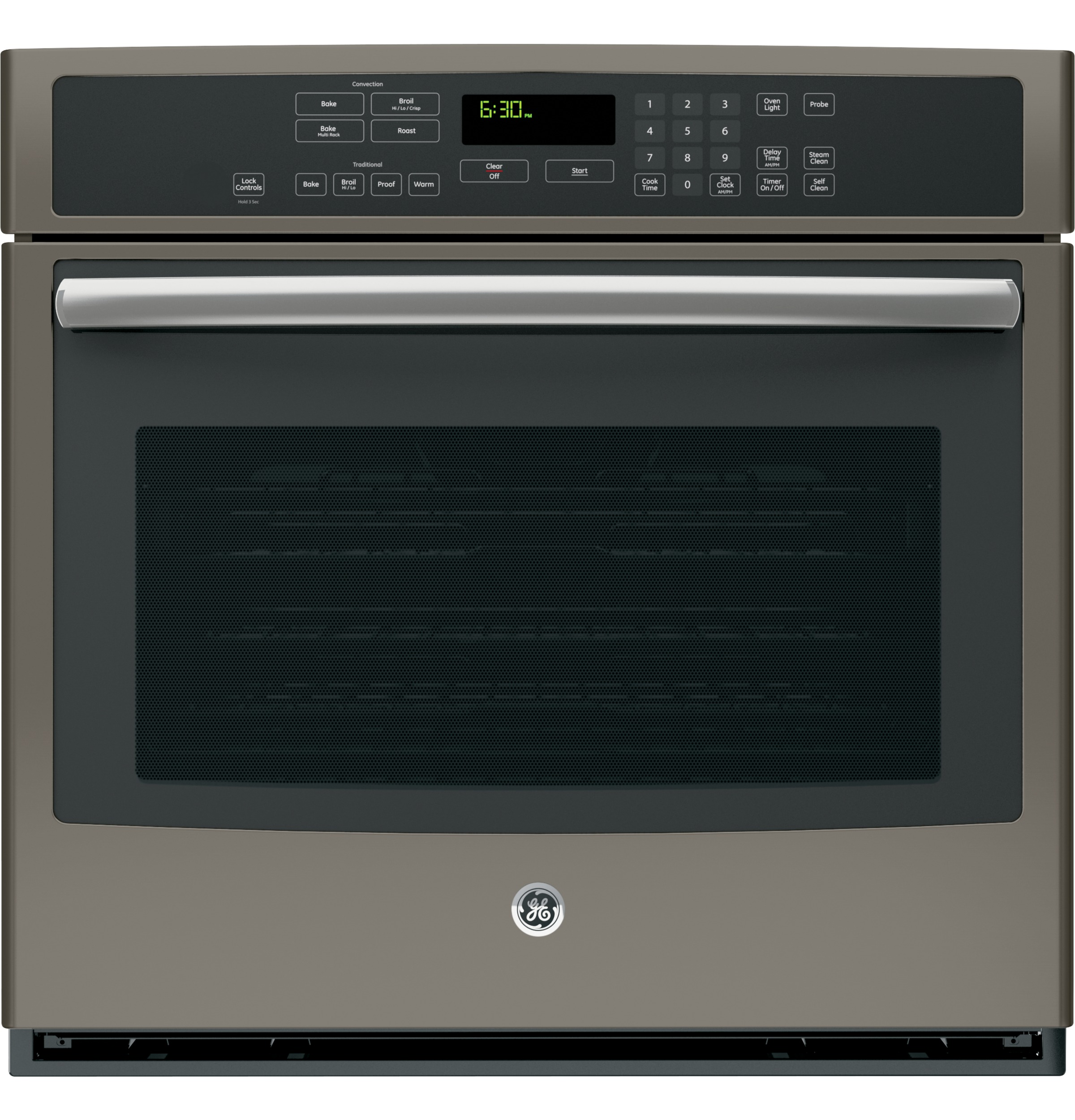 """GE Profile GE Profile™ Series 30"""" Built-In Single Convection Wall Oven"""