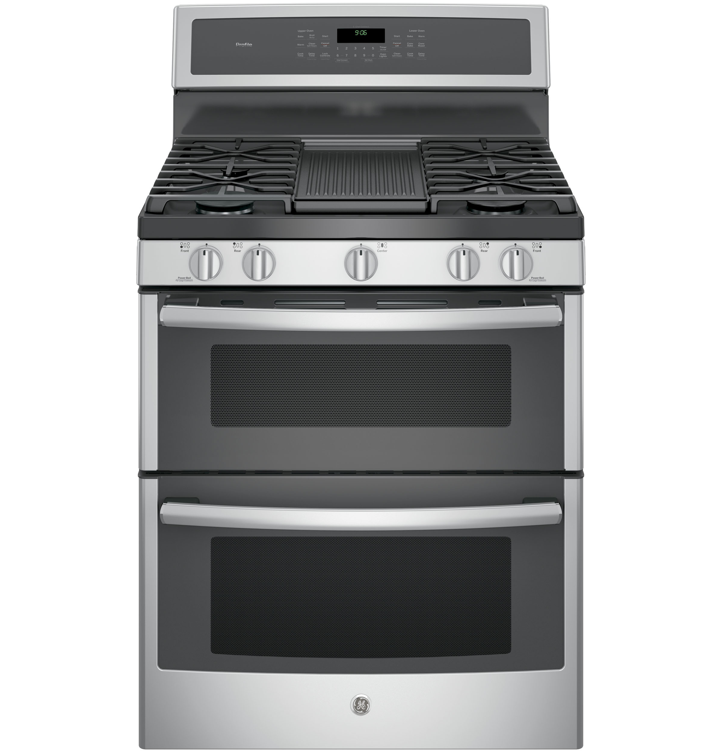 """Model: PGB960SEJSS 