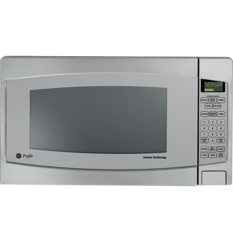 GE Profile GE Profile Series 2.2 Cu. Ft. Capacity Countertop Microwave Oven