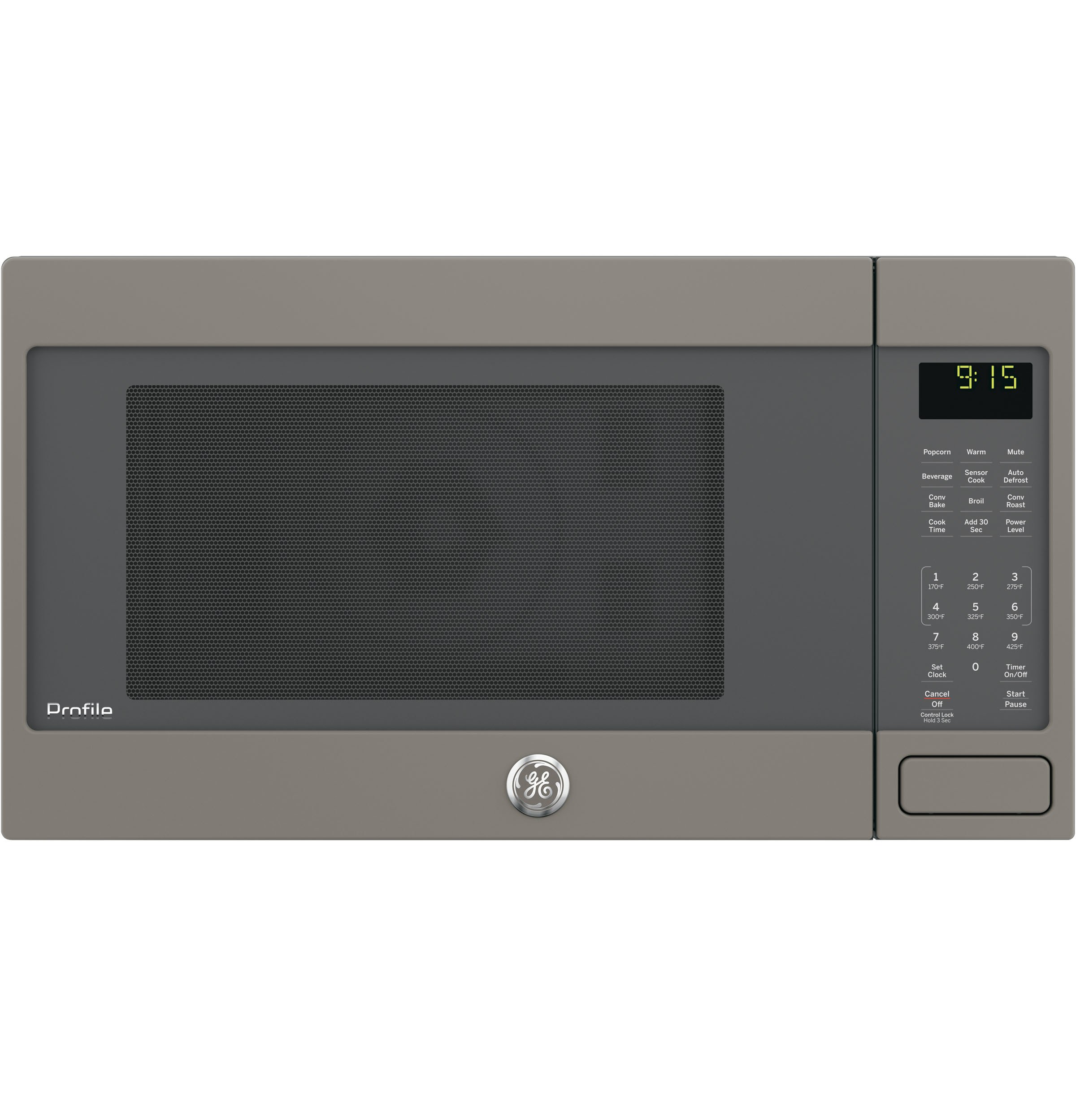 GE Profile GE Profile™ Series 1.5 Cu. Ft. Countertop Convection/Microwave Oven