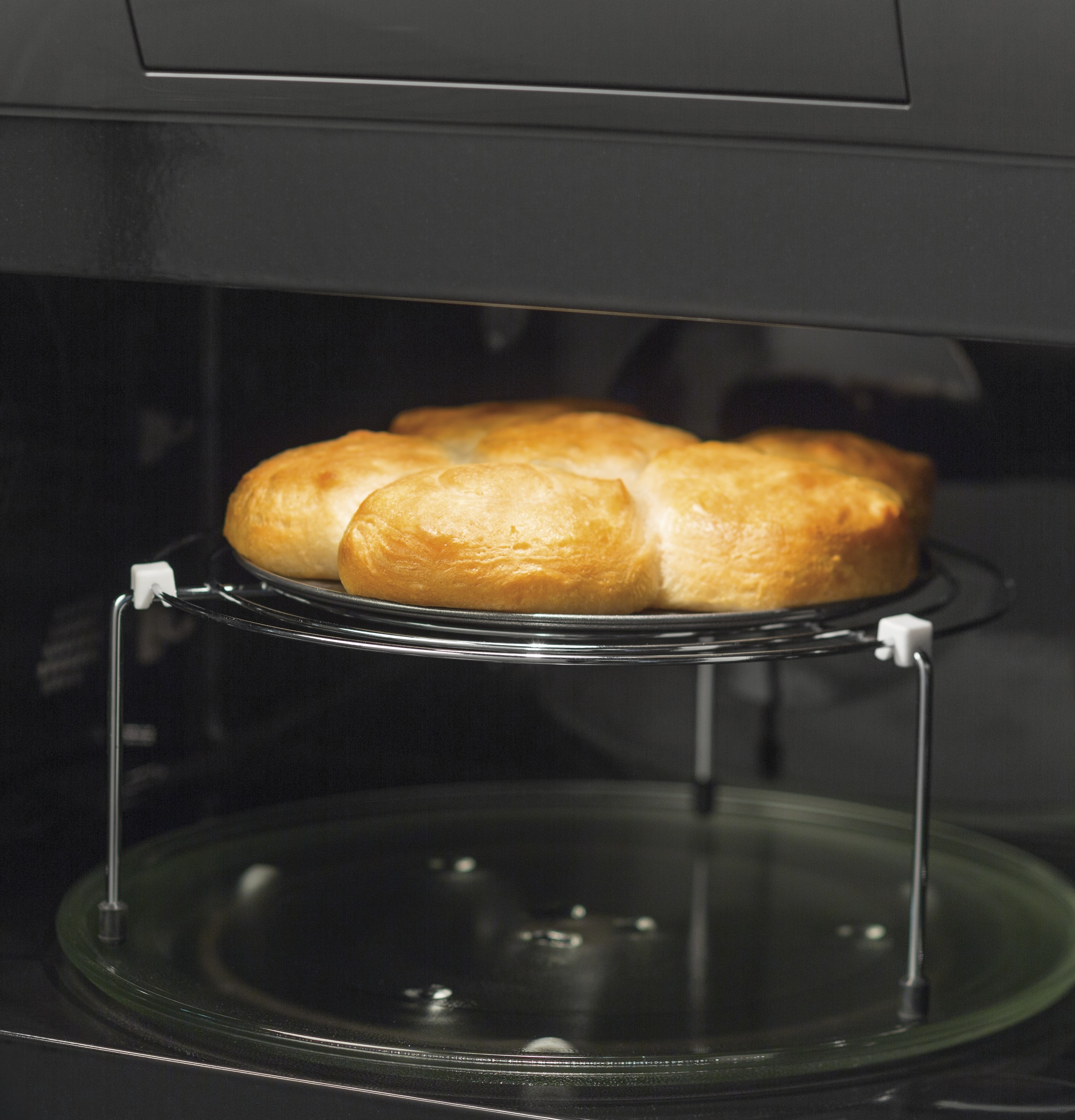 Model: PVM9179SKSS | GE Profile GE Profile™ Series 1.7 Cu. Ft. Convection Over-the-Range Microwave Oven