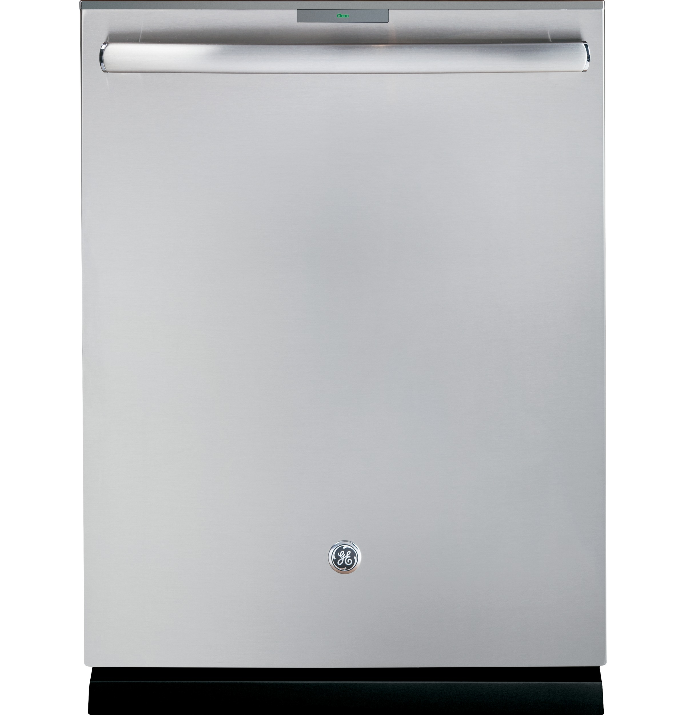 GE Profile™ Series Stainless Steel Interior Dishwasher with Hidden Controls