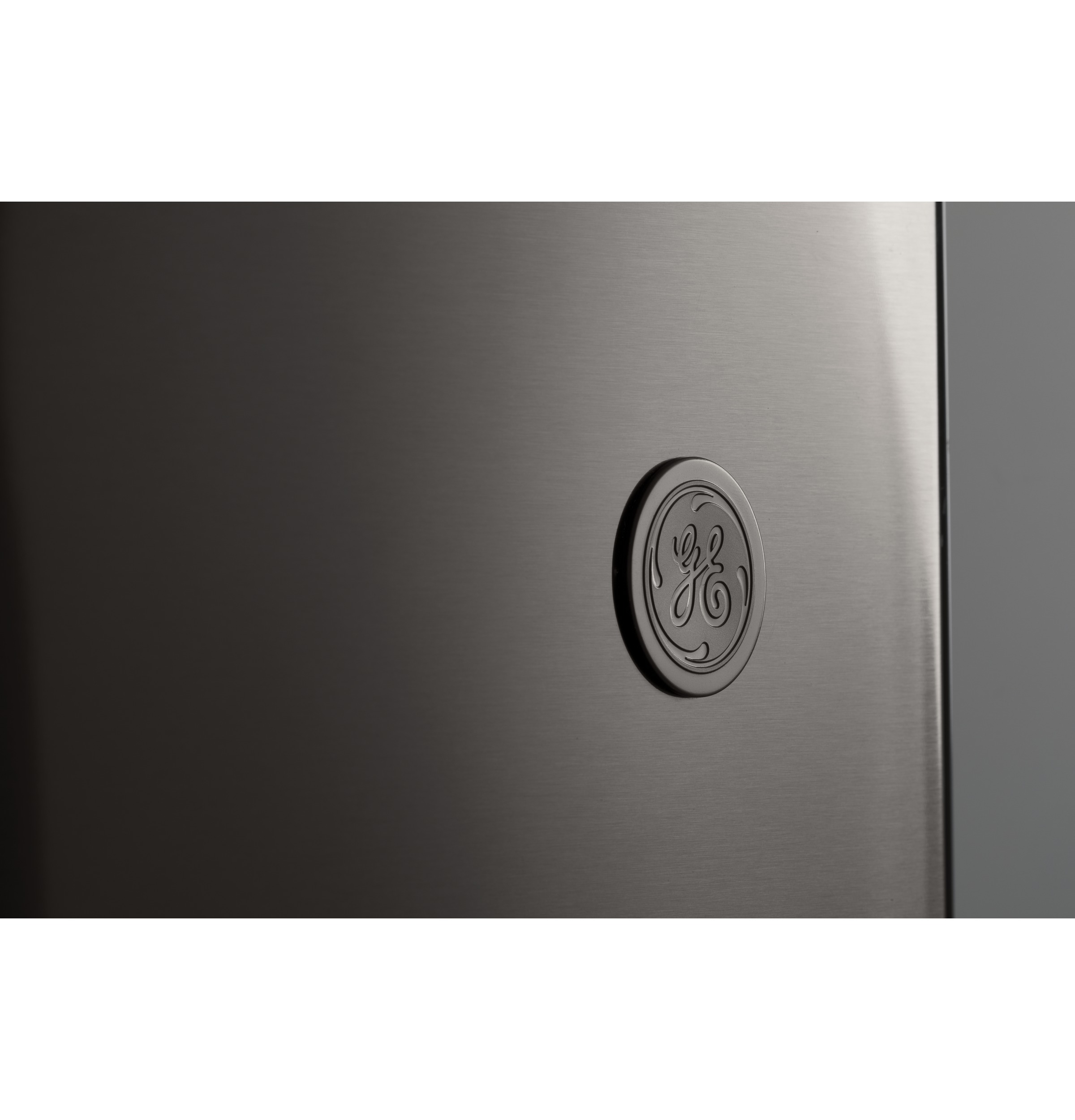 Model: PFD28KBLTS | GE Profile™ Series 27.8 Cu. Ft. French-Door Refrigerator with Door In Door and Hands-Free AutoFill