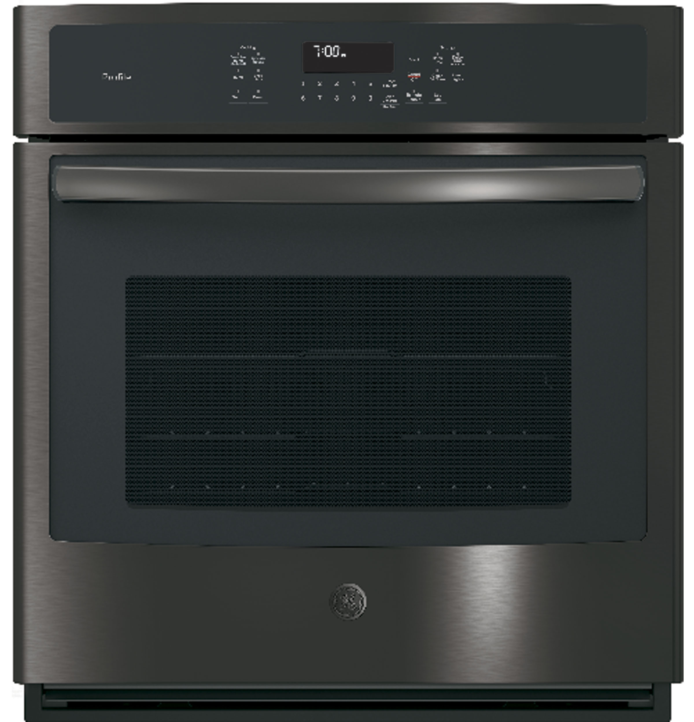 "GE Profile GE Profile™ Series 27"" Built-In Single Convection Wall Oven"