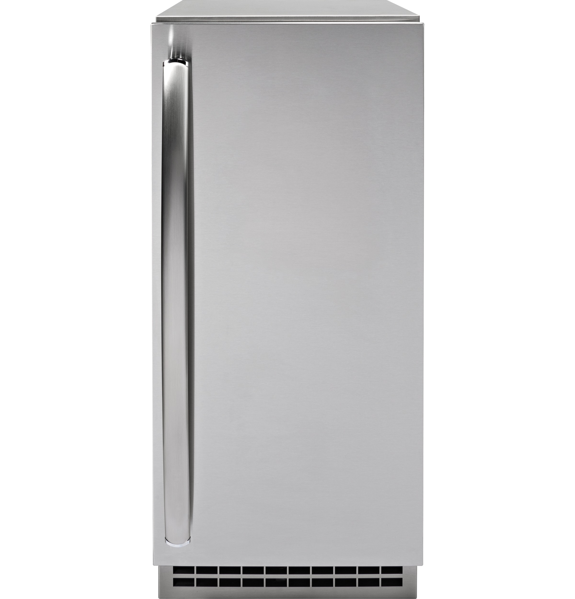 GE Profile GE Profile Series Stainless Steel Ice Maker Door Kit (door panel and handle only)