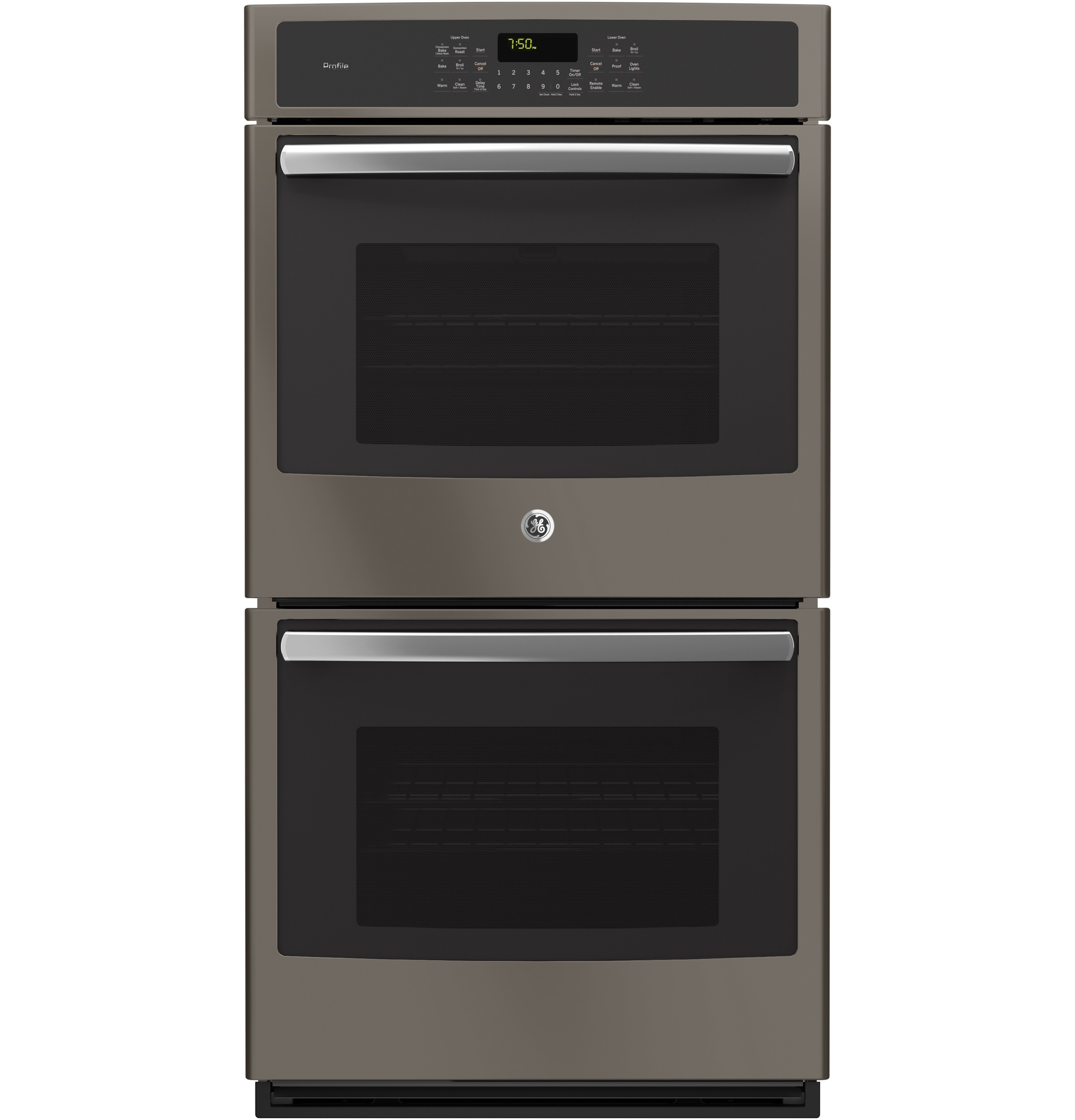 "GE Profile GE Profile™ Series 27""  Built-in Double Wall Oven with Convection"