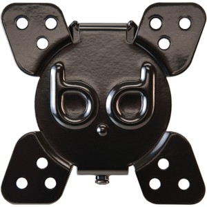 Fixed Low Profile Flat Panel TV Wall Mount