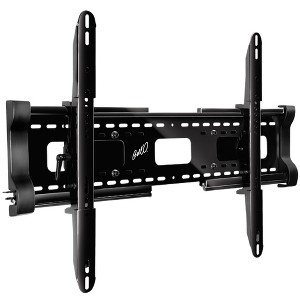 7640B Expandable Fixed Low Profile Wall Mount