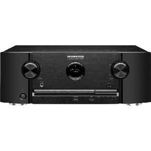 7.2 Channel Full 4K Ultra HD Network AV Surround Receiver with HEOS