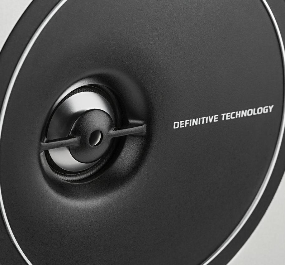 Model: D11 | Demand Series D11 High-Performance Bookshelf Speakers