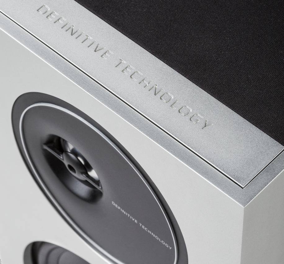Model: D9 | Demand Series D9 High-Performance Bookshelf Speakers