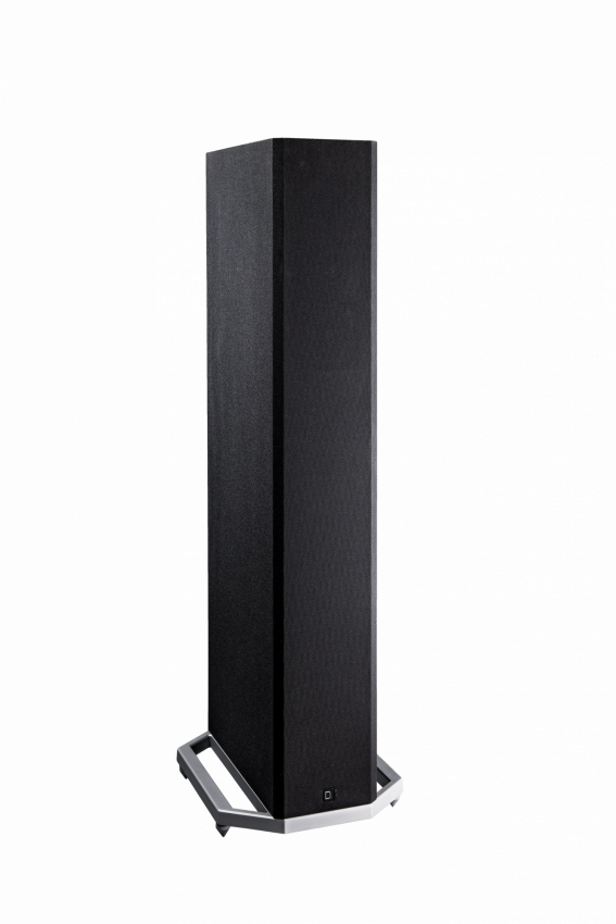 Definitive Technology High-Performance Tower Speaker with Integrated 8 inch Powered Subwoofer