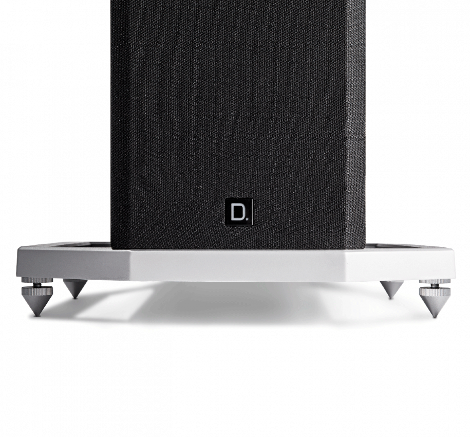 Model: BP9020 | High-Performance Tower Speaker with Integrated 8 inch Powered Subwoofer