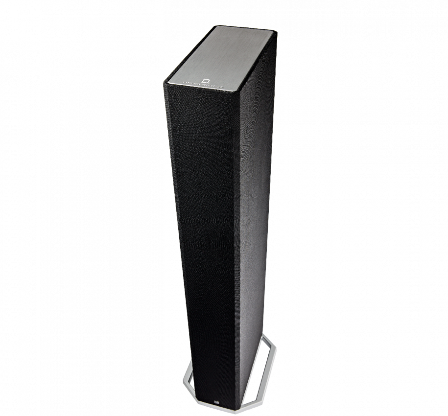 Model: BP9060 | High-performance Bipolar Tower Speaker with Integrated 10