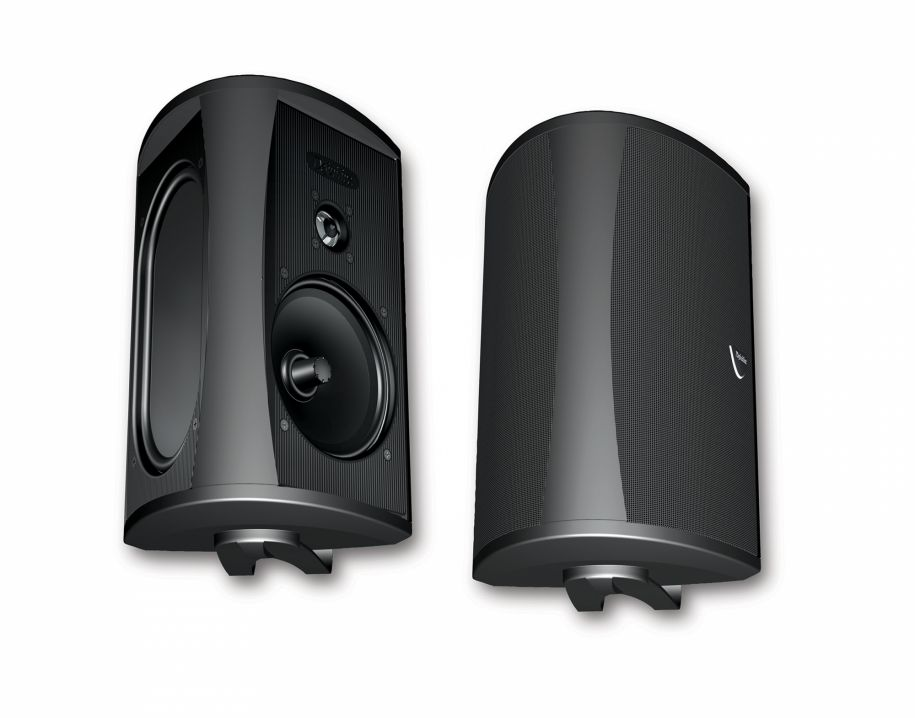 All-Weather Loudspeaker with 5.25