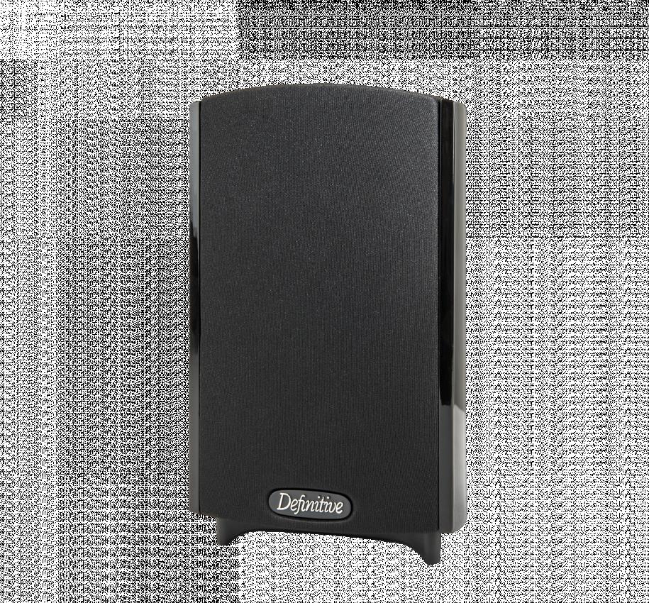 ProCinema 600 5.1 System and Denon AVR-X2400H