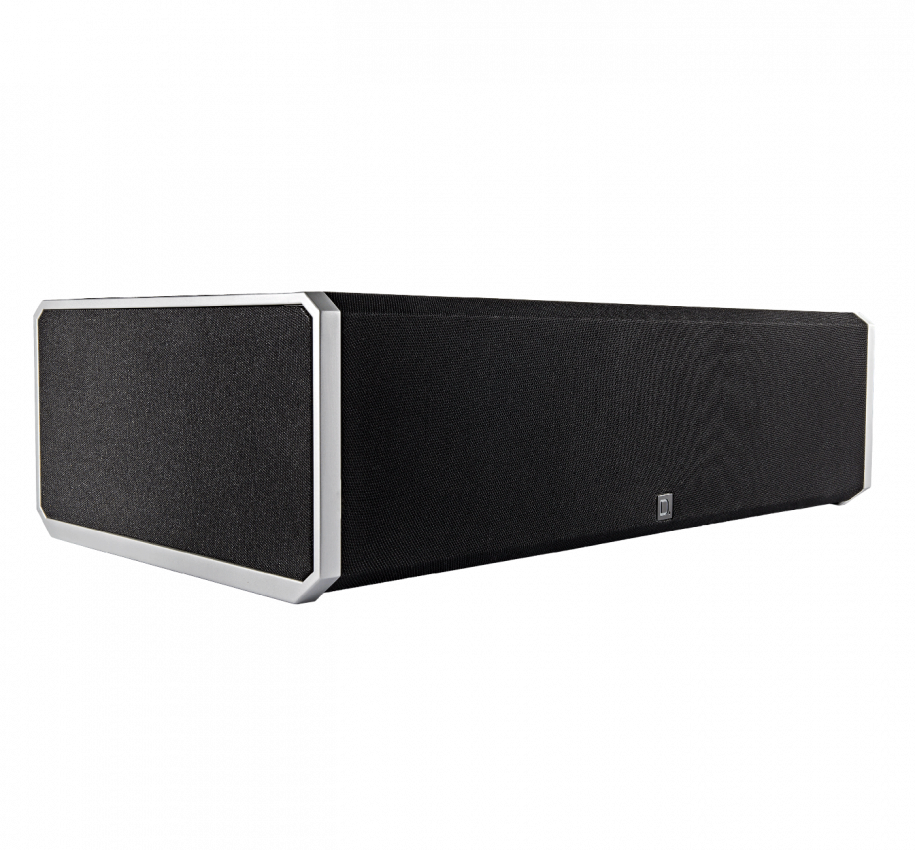 Definitive Technology High-Performance Center Channel Speaker with Integrated 8 inch Powered Subwoofer