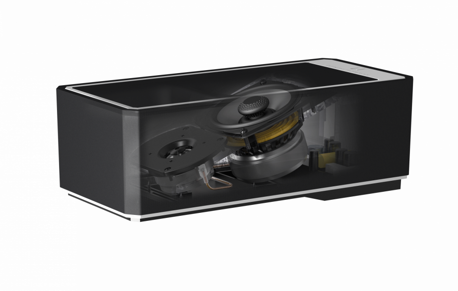 Model: A90 | High-Performance Height Speaker Module for Dolby Atmos/DTS:X
