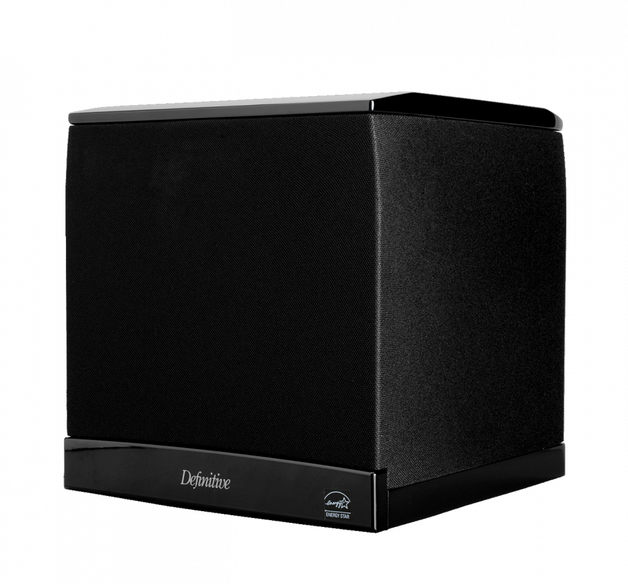 Definitive Technology High Performance Powered Subwoofer