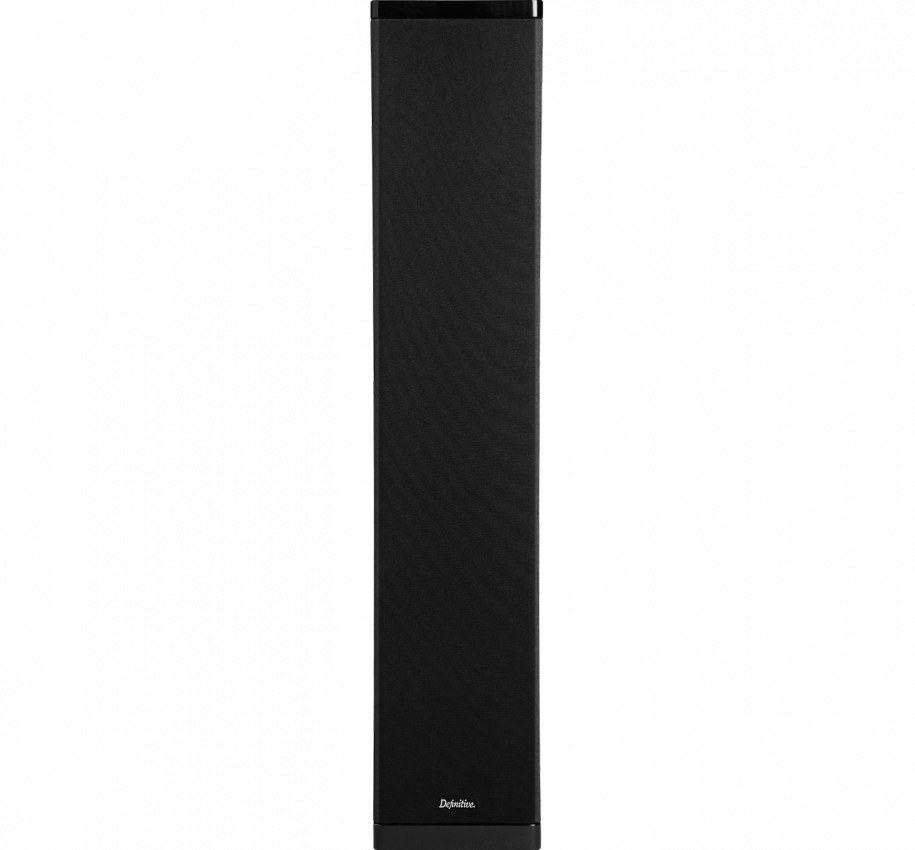 Floor-standing Bipolar Loudspeaker