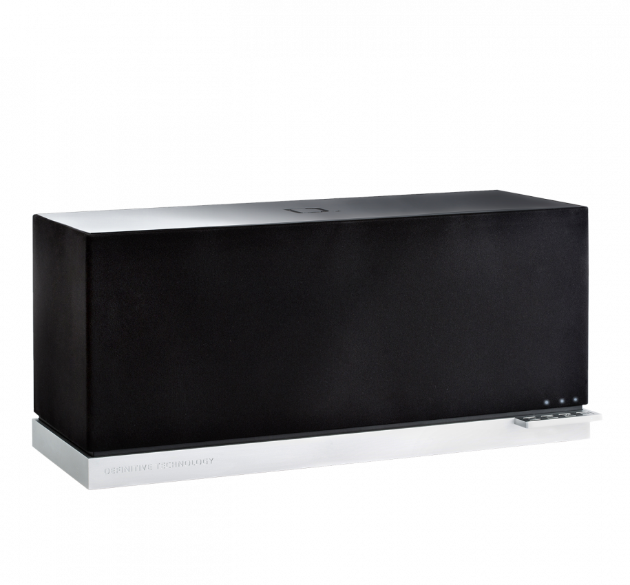 Definitive Technology Flagship Audiophile-Grade Wireless Speaker