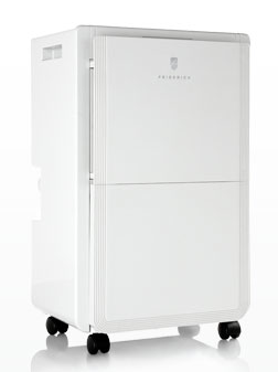 70 Pint / Day Dehumidifier with pump
