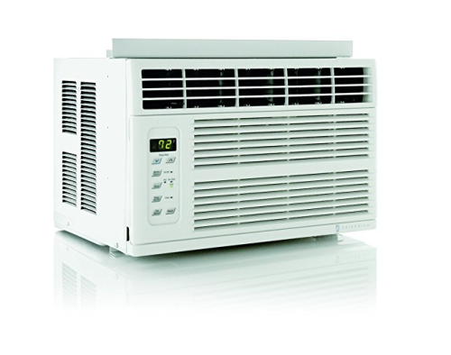 Model: CP05G10B | Friedrich Chill 5,200 Btu  Air Conditioner