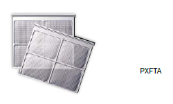 Antimicrobial air filters. 10 pack. Each PTAC requires 2 filters.