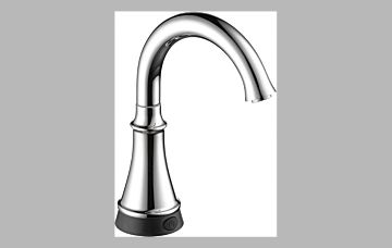 Delta Delta: Touch Beverage Faucet - Traditional
