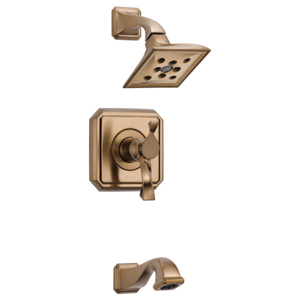 Brizo TEMPASSURE® THERMOSTATIC TUB/SHOWER