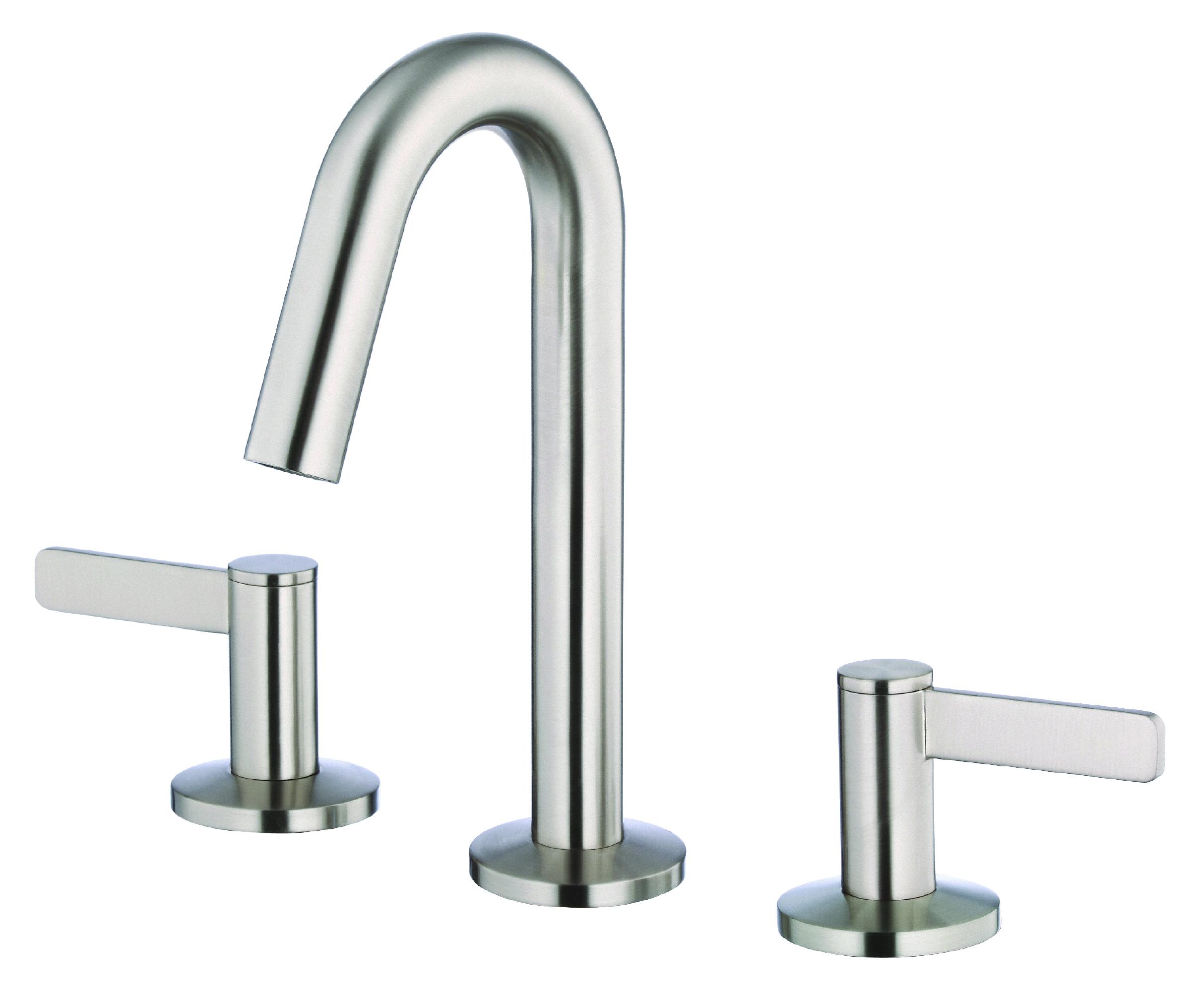 Danze Two Handle Mini-Widespread Lavatory Faucet