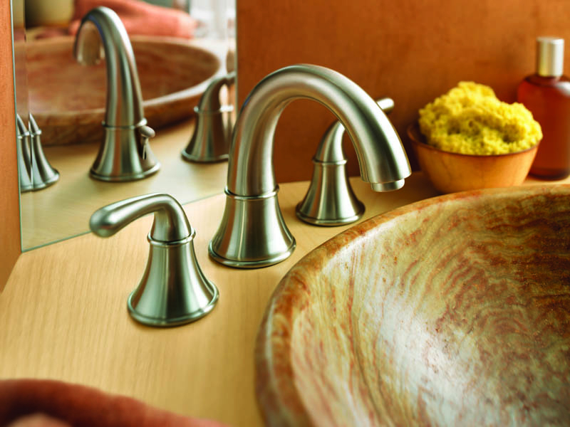 Danze Mini-Widespread Lavatory Faucets