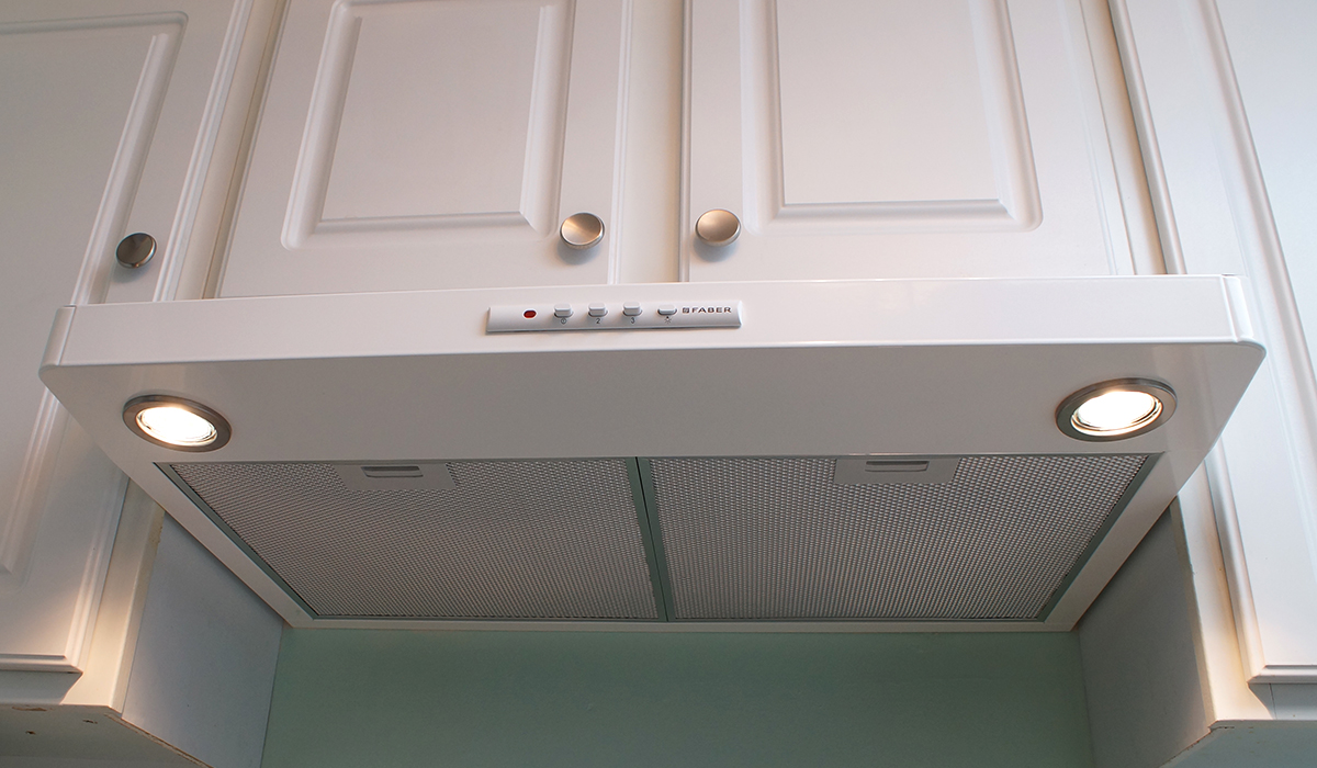 new choice in value under cabinet hoods