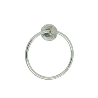 Kallista Vir Stil(R) by Laura Kirar Towel Ring