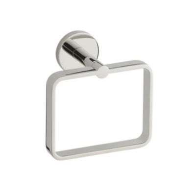 Kallista One(TM) Towel Ring