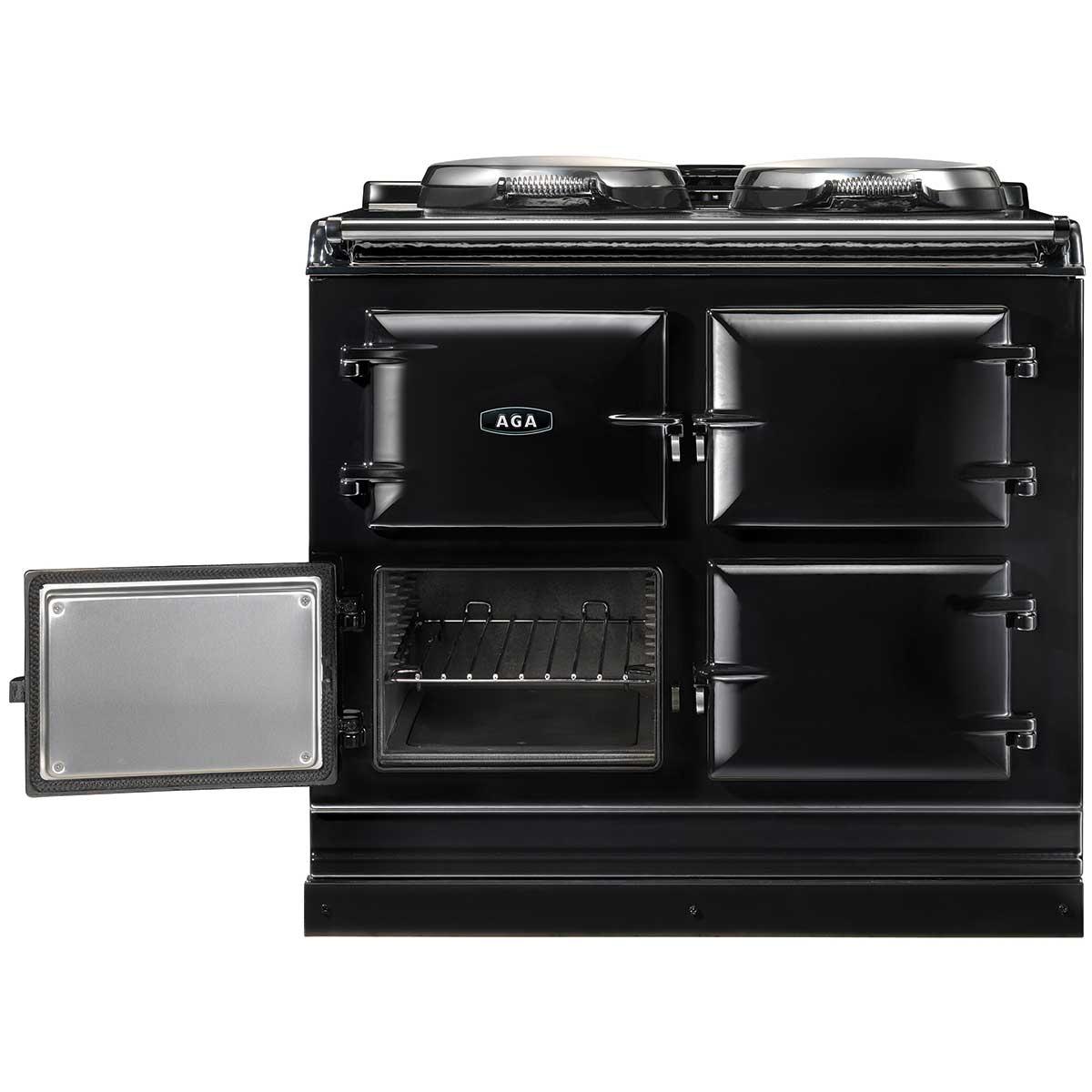 Model: ATC3-AUB   Aga AGA Total Control 3-Oven