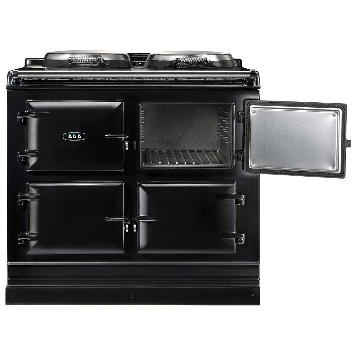 Model: ATC3-BLK   Aga AGA Total Control 3-Oven