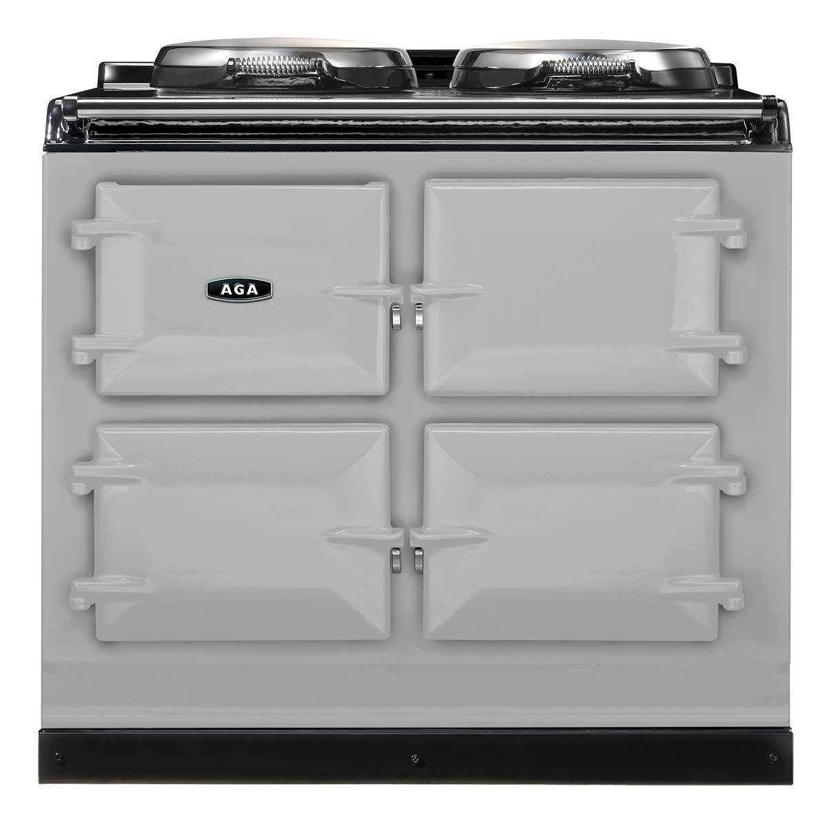 AGA Total Control 3-Oven