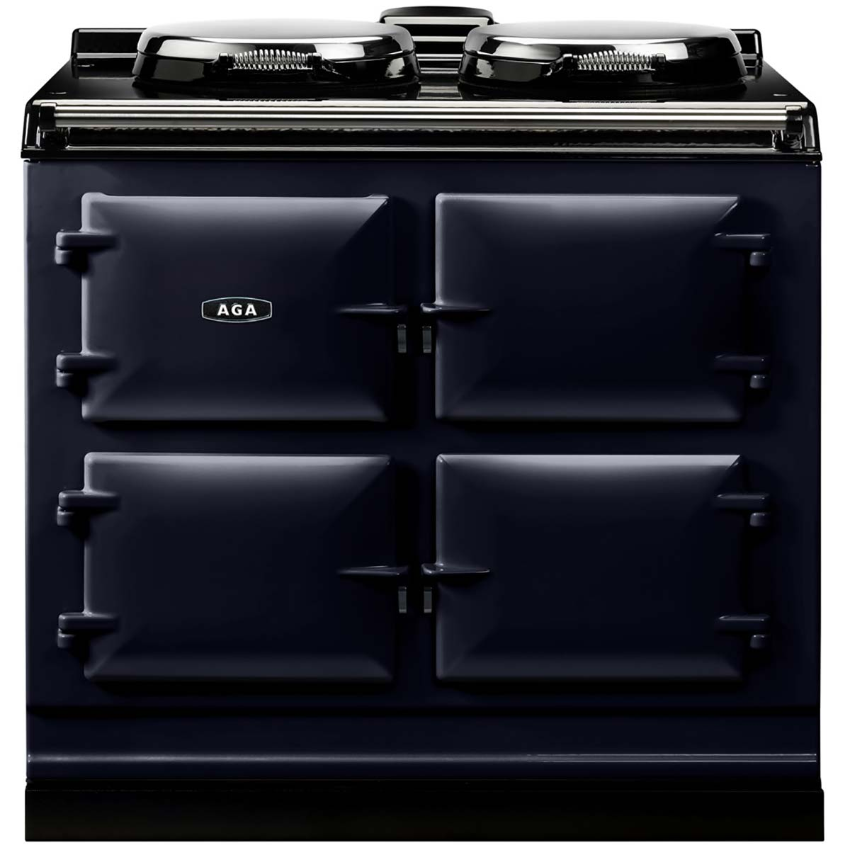 Aga AGA Dual Control 3-Oven All Electric