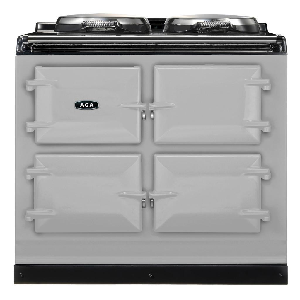 Aga AGA Dual Control 3-Oven Natural Gas